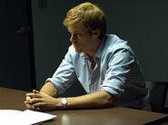 Dexter is questioned by FBI