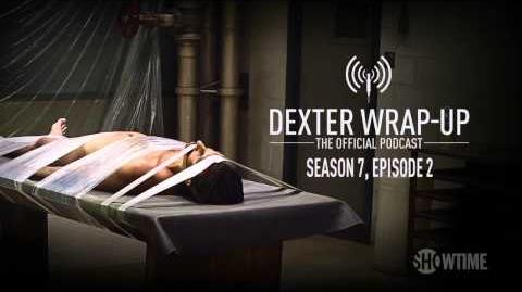 Season 7, Episode 2 Wrap-Up (Audio Podcast)