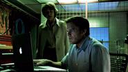 Dexter finds own file 804