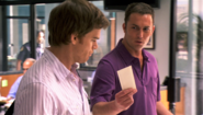 16 Quinn gives tickets to Dexter S4E3