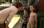Dexter talks with Cody and Astor