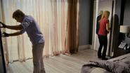 Dex and Lumen search Quinn's 511