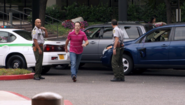 18 Angry driver spots Dexter S4E12
