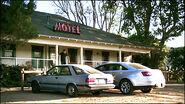 Shady Lane Motel 1