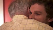 33 Arthur hugs Dexter S4E8