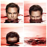 Dexter in Blood