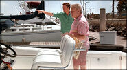 Selling the Boat