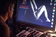 5 Dexter and Farrow's computer