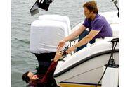 Dexter lets go of Brian