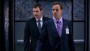 Cole and Jordan arrive station 507