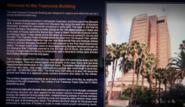 Transcorp Building