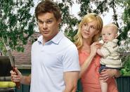Dexter s4 promo