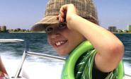 Cody on boat S4E7