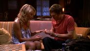 9 Dexter gives ring to Rita S3E8