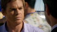 Cole asks Dexter to see Jordan 508