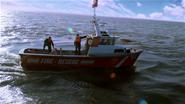 26 Rescue boat S8E12