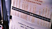 Lundy list of bathtub murders S4E2
