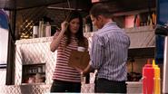 5 Quinn asks Deb to look into Zach S8E9