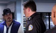 Batista, Benson, Doakes S1E9