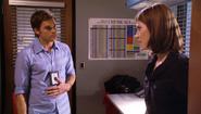 26 Dexter asks Deb to be best man S3E11