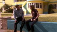21 Debra confides in Quinn S4E6