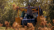 Boyd dumps barrel S5E2
