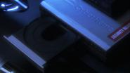 31 No recording disk S4E5