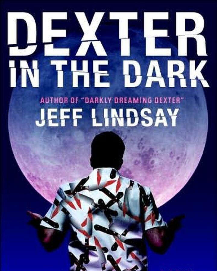 Dexter In The Dark Dexter Wiki Fandom