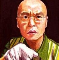Vince Masuoka (Novels)