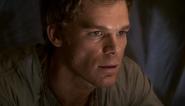 34 Dexter after killing Miguel S3E11