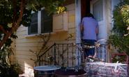 Dexter breaks into Boyd's house 5