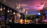 Bluewater Hotel bar 5