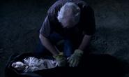 Arthur to bury Scott alive 9