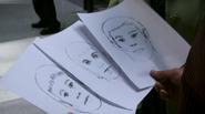 Sketches of Kyle Butler S5E2