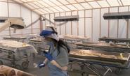 Inside morgue S2E3