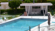 Pool house 510
