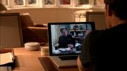 Dexter watches DVD 1 802