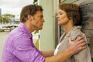 Dexter and Evelyn Vogel