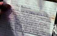 Brunner letter