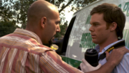 4 Ramon warns Dexter S3E12