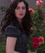Becca Mitchell Character
