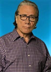 Professor James Gellar