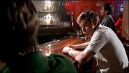 Dexter stalks Matt Chambers