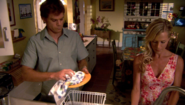 18 Dexter dries dishes S4E6