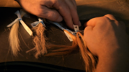 30 Boyd's hair trophies S5E2