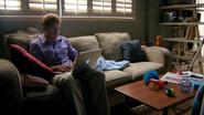 Dexter researches Lumen 504