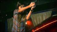 Deb fires at shooter S6E1