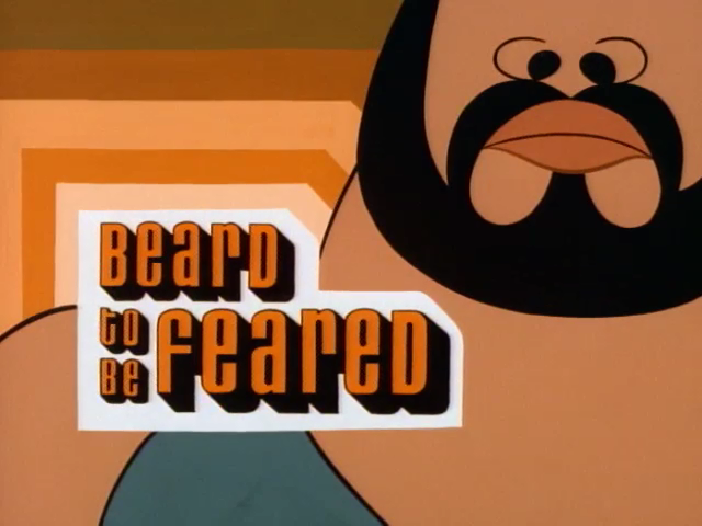 Beard to be Feared