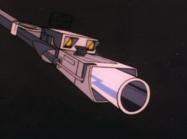 Dexo-Transformer TNT launcher 2