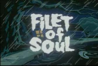 Filet of Soul